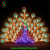 Colorful Peafowl LED Christmas Light