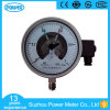 6′′ 150mm All Stainless Steel Wika Electric Contact Pressure Gauge