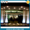 Hot Sale Event / Lobby Decoration Inflatable Cones with Color Changing LED Light for Sale