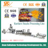 Ce Standard Full Automaitc Corn Snacks Kurkure Production Machinery