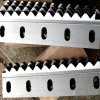 Metal Scrap Shear Blades for Stationary Shears