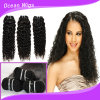 The Best Quality of 100% Human Hair Extension Deep Wave Wholesale