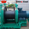 Explosion Proof Jd-4 Dispatching Scheduling Winch