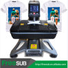 3D Sublimation Heat Press Machine for Tshirts
