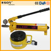 Excellent Quality Stainless Steel High Pressure Hydraulic Hand Pump (SV12B sereis)