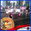 Automatic Mini Instant Noodles Processing Line