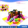 Amusement Park Sea Theme Soft Equipment Children Indoor Playground
