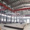 Steel Structure Steel Workshop Building Professional Manufacturer