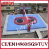 Inflatable Volleyball Count/Inflatable Jumping Sport Field