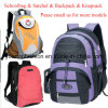 Shool Shoulder Bag, Backpack for Student, Fashion Canvas Student Bag