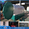 Charcoal Fuel Briquette Make System by Smokeless Carbonisation Furnace