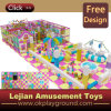 En1176 Pink Princess Style Play Set Indoor Playground