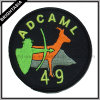 Adcaml Iron-on Embroidery Patch for Fashion Garment (BYH-10115)