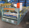 Wall Step Tile Roll Forming Machine