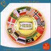 Wholesale Custom Souvenir/Military/Challenge/Award/Police Coins