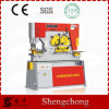 Q35 Series Hydraulic Combined Punching and Shearing Machine