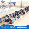 China Factory Direct Sale Prestressed Cement Pole Steel Mould Making Machine Price
