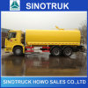 Sinotruk HOWO 6X4 25cbm Oil Tanker for Sale