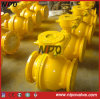 Carbon Steel Floating Flanged Ball Valve