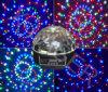 Without DMX Six Color LED Magic Ball LED Light
