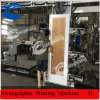 Multicolor Plastic Nylon Bag Flexpraphy Printing Machine