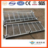 Metal Mesh Landing Deck for Scaffolding