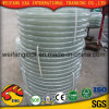 1/4′ Good Quality Very Clear PVC Steel Wire Reinforced Hose/ PVC Spring Hose
