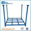 Powder Coating Steel Stacking Warehouse Tire Rack