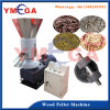 Pellet Size 6-10mm Good Quality Sawdust Pellet Machine