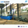 6 Inch Hydraulic River Sand Cutter Suction Dredger