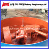 The Wheel of The Rotor Type Sand Mixer