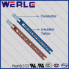 UL 1330 FEP Teflon Insulated High Temperature Wire Cable