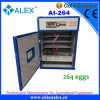 Top Popular CE Approved Used Egg Incubator Hatchery Machine