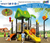 Mini Roof Feature Playground Equipment for Backyard (HF-15102)