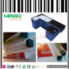 Supermarket Square Checkout Counter Plastic Divider Bar