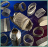 Kdl Stainless Steel Knitted Mesh