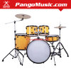 5-PC Professional Yellow Drum Set (Pango PMDM-1800)