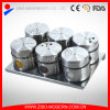 Magnetic Stainless Steel Spice Rack Home Utensil Spice Rack Magnetic Spice Rack
