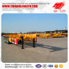 Good Quality Skeleton Semi Trailer with CCC ISO Certificate