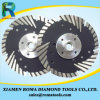 Romatools Diamond Small Saw Blades of a Type for Marble