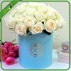 Flower Box Cardboard with Logo Customized