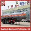 3-Axle 40t 43 Cubic Meters Tanker Semitrailer