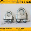 DIN 1142 Galv Malleable Iron Wire Rope Clip