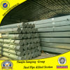 High Quality Prepainted Galvanized Steel Pipes
