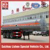 40t Stainless Steel Tanker for Corrosive Liquid