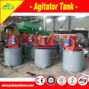 High Density Titanium Ore Concentrate Machine Mixing Agitator Tank