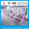 Aluminum Structure Frame Plywood Stage