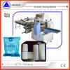 Swf-450 Scouring Pad Horizontal Type Packing Machinery