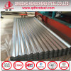 Az30-275 Galvalume Corrugated Steel Roofing Sheet