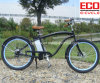 Beach Bike with Lithium Battery for Male Electric Bicycle